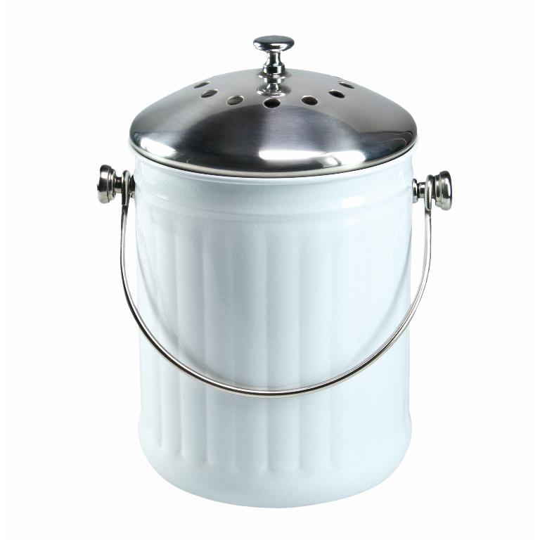 Designdirekt startseite bio buddy mini m lltonne - Petite poubelle de cuisine ...
